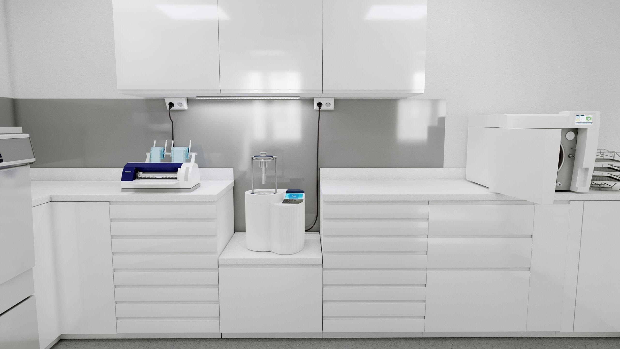 Sterilutformning - Frölunda